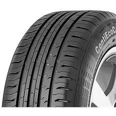 Continental EcoContact 5 185/60 R15 84 T - Letní pneu