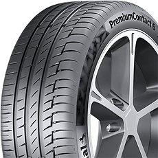 Continental PremiumContact 6 235/55 R18 100 V - Letní pneu