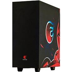 Alza eXtatus GTX1070 - Počítač