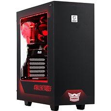 Alza GameBox GTX1060+ - Herní PC