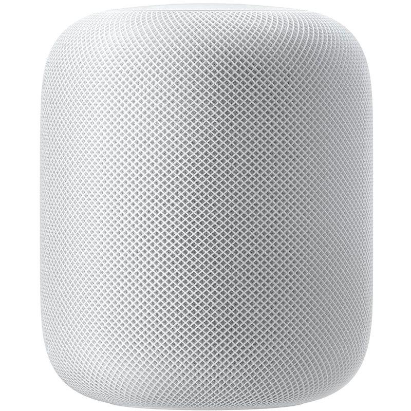Apple HomePod bílý - Hlasový asistent