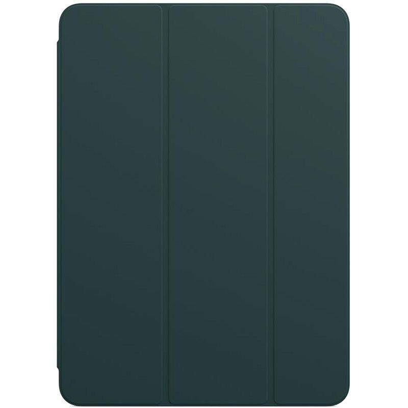 Apple Smart Folio na iPad Air (4. generace) smrkově zelené - Pouzdro na tablet