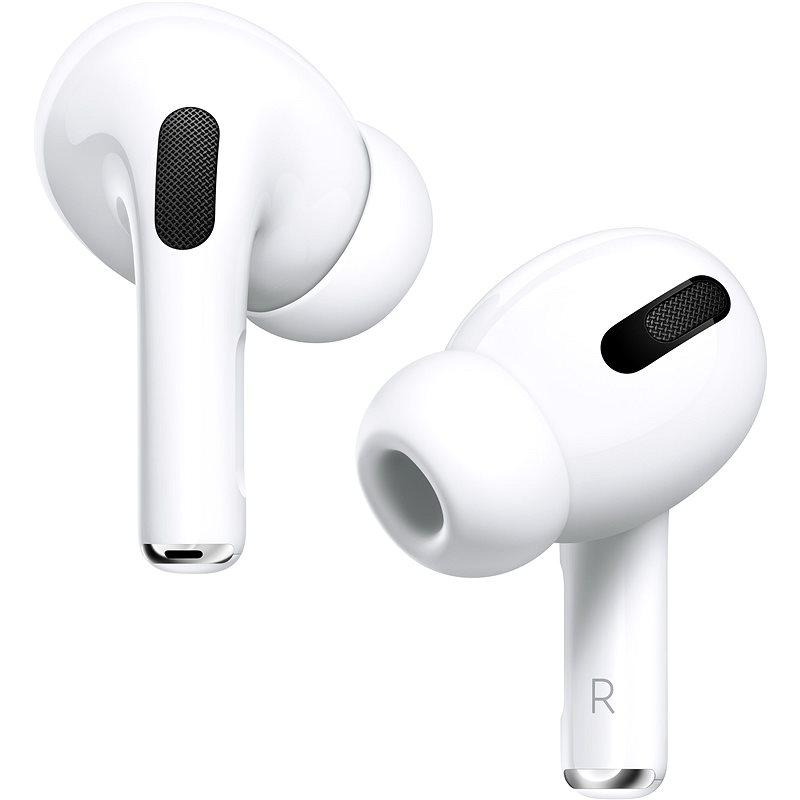 Apple AirPods Pro - Bezdrátová sluchátka
