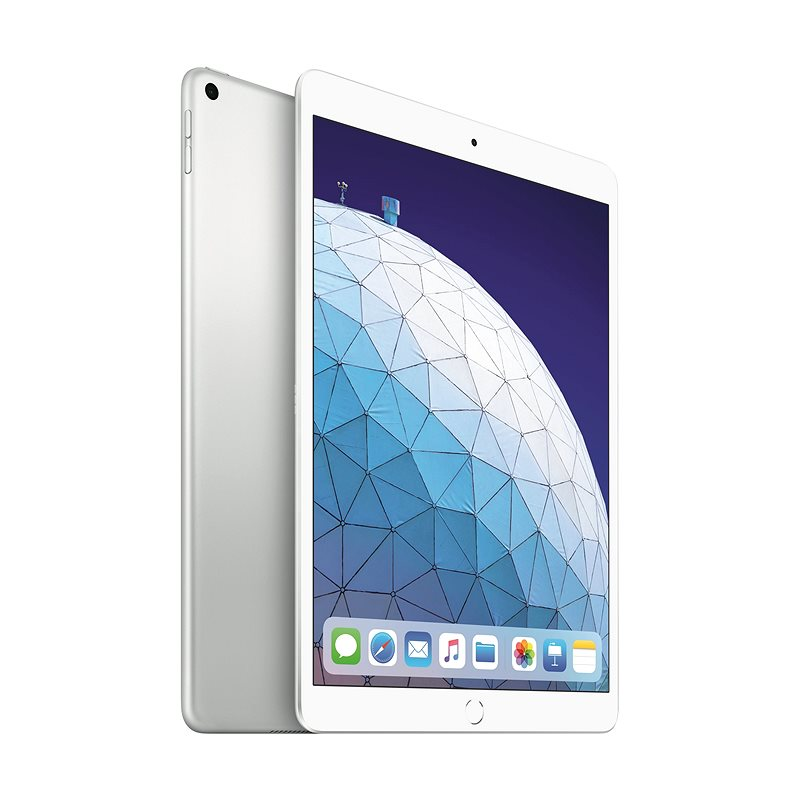 iPad Air 64GB WiFi Stříbrný 2019 - Tablet