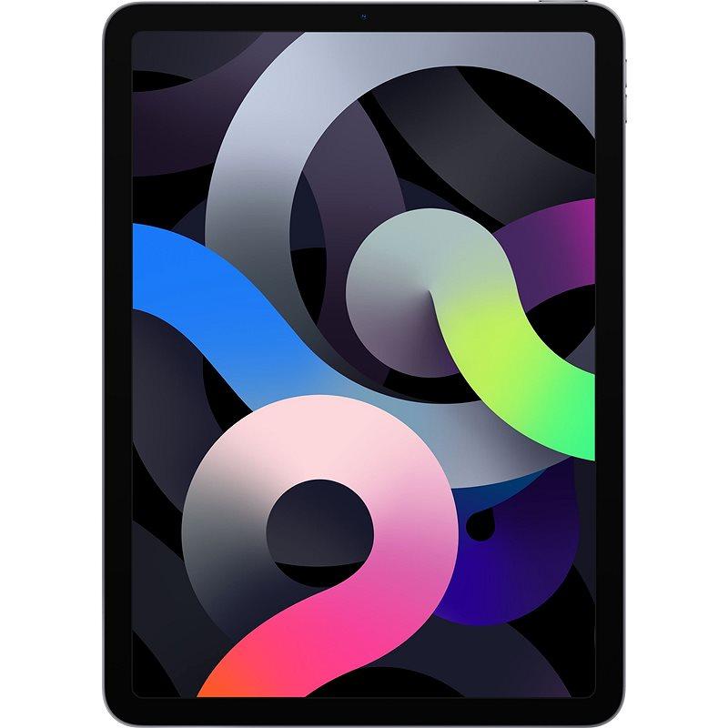 iPad Air 256GB WiFi Vesmírně šedý 2020 - Tablet