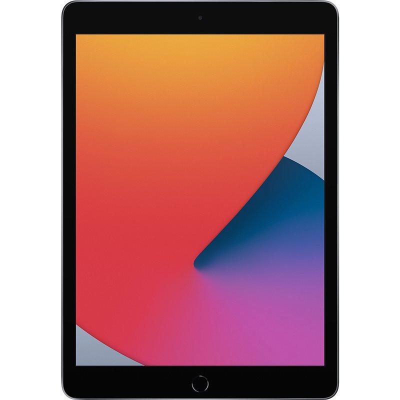 iPad 10.2 32GB WiFi Vesmírně Šedý 2020 - Tablet