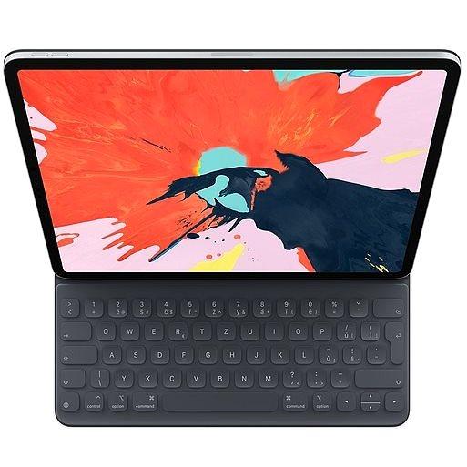 """Smart Keyboard Folio iPad Pro 12.9"""" CZ 2018 - Klávesnice"""