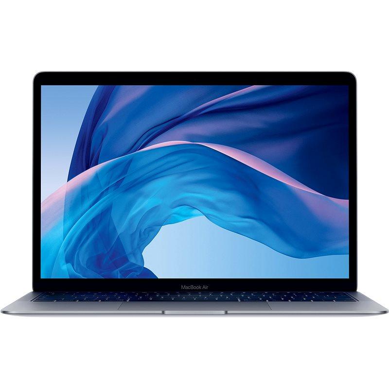 """Macbook Air 13"""" Retina CZ Vesmírně šedý 2020 - MacBook"""