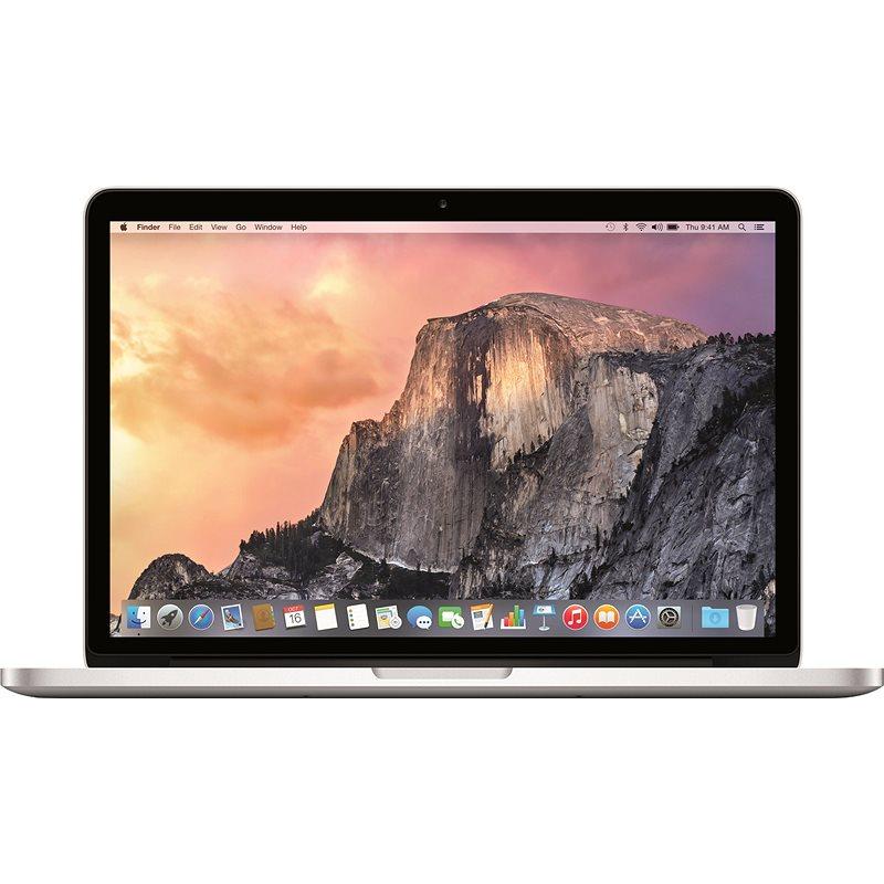"""MacBook Pro 13"""" Retina US 2017 s Touch Barem Vesmírně šedý - MacBook"""