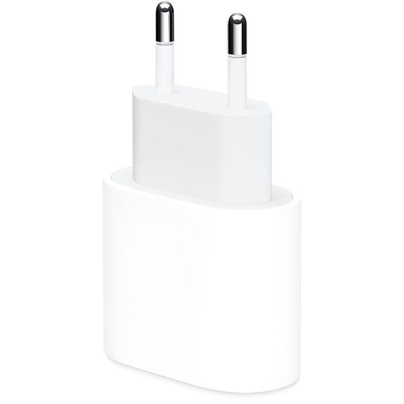 Apple 20W USB-C napájecí adaptér - Nabíječka do sítě