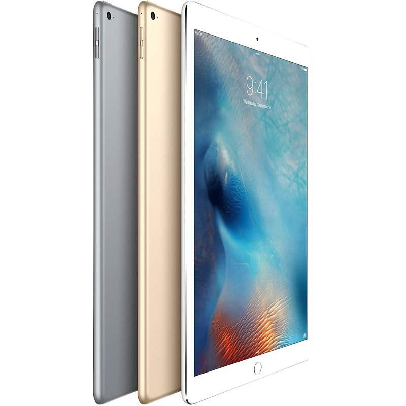 """iPad Pro 12.9"""" 32GB Silver DEMO - Tablet"""