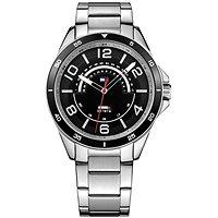 3daf727c595 TOMMY HILFIGER model Hudson 1791341 - Pánské hodinky