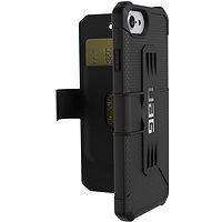 UAG Metropolis Black iPhone 7 6s 9d10a92fe83