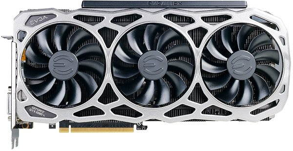 0bc86df4c EVGA GeForce GTX 1080Ti FTW3 GAMING ICX - Grafická karta | Alza.cz
