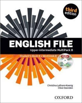 Video's van English file intermediate plus third edition