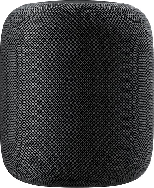 Apple HomePod vesmírně šedý - Hlasový asistent