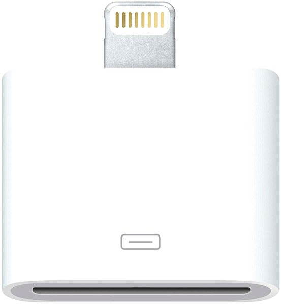 Apple Lightning to 30-pin Adapter - Redukce