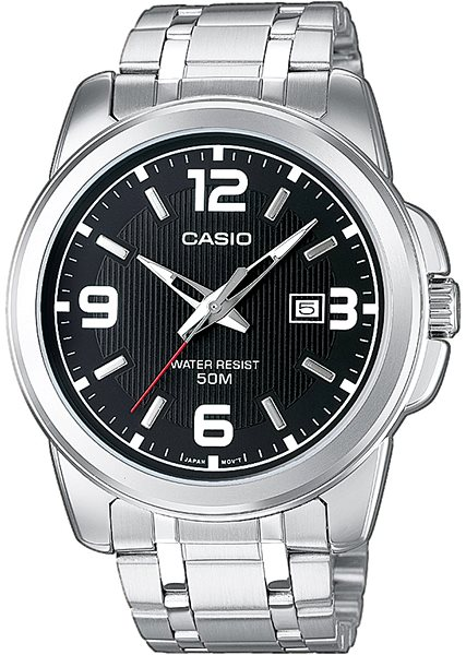 CASIO MTP 1314D-1A - Pánské hodinky  e2a392a7e1c