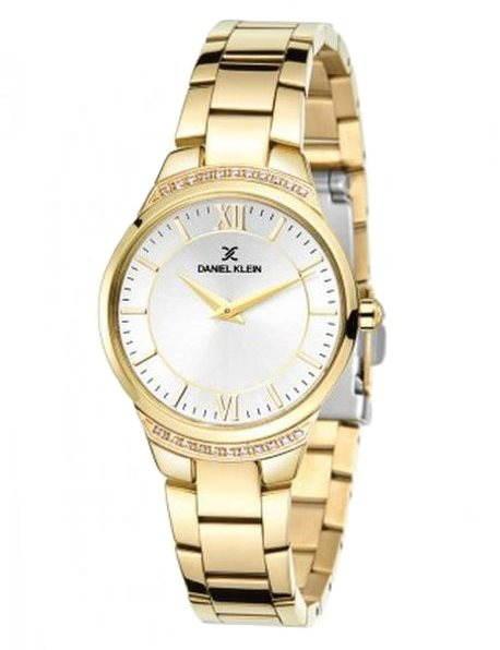 DANIEL KLEIN DK11033-1 - Dámské hodinky  a61023e428