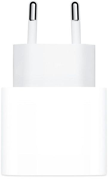 Apple 18W USB- C Power Adapter - Nabíječka do sítě