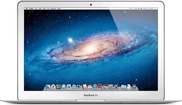 "MacBook Air 11"" CZ 2014 - Notebook"