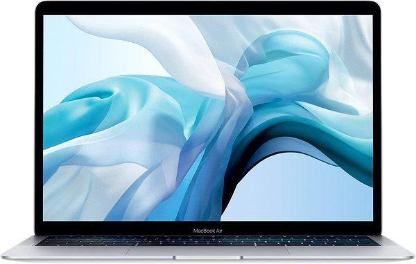 """MacBook Air 13"""" Retina CZ Stříbrný 2020 - MacBook"""