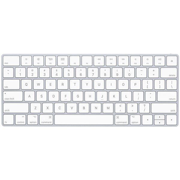 Apple Magic Keyboard - US layout - Klávesnice