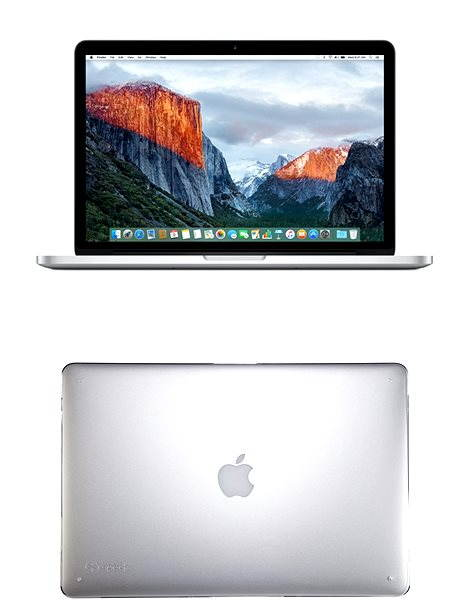 "MacBook Pro 13"" 2015 - MacBook"