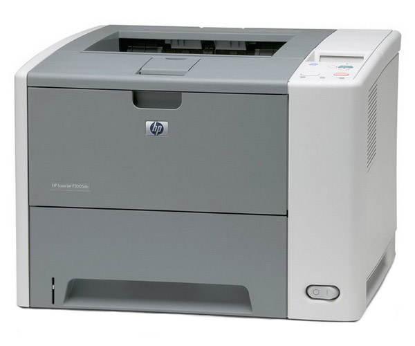HP LASERJET P3005 DN DRIVERS FOR WINDOWS 7