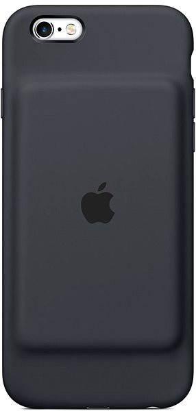 Apple iPhone 6s Smart Battery Case Charcoal Gray - Nabíjecí pouzdro