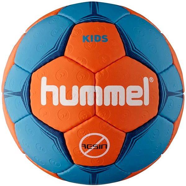 finaste urvalet fler foton bästa erbjudanden på Hummel Kids Handball 2016 Vel. 1 - Házenkářský míč   Alza.cz