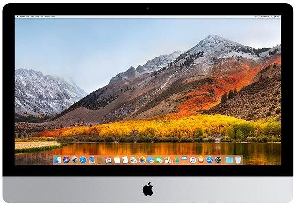 "iMac 27"" CZ Retina 5K 2017 s VESA adaptérem - All In One PC"