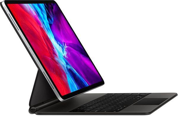 "Apple Magic Keyboard iPad Air/Pro 12.9"" RU - Klávesnice"