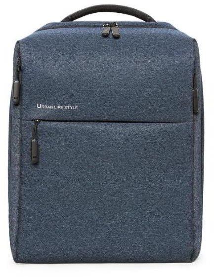 0de2dea6a2 Xiaomi Mi City Backpack Dark Blue - Batoh na notebook