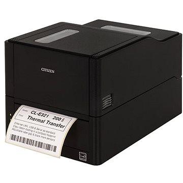 Citizen CL-E321 - Tiskárna štítků