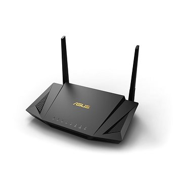 Asus RT-AX56U - WiFi router