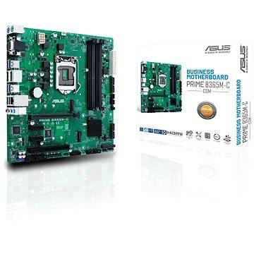 ASUS PRIME B365M-C/CSM - Základní deska