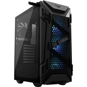 ASUS TUF Gaming GT301 - Počítačová skříň