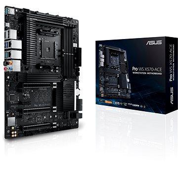 ASUS PRO WS X570-ACE - Základní deska