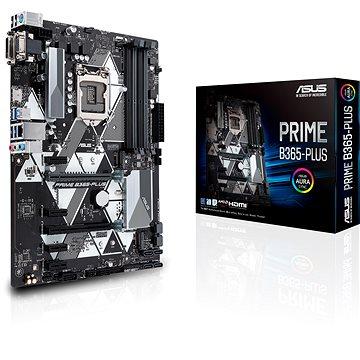 ASUS PRIME B365-PLUS - Základní deska