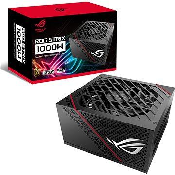 ASUS ROG STRIX 1000W GOLD - Počítačový zdroj