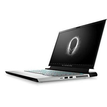Dell Alienware m15 R3 Silver - Herní notebook