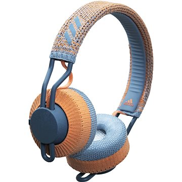 Adidas RPT-01 SIGNAL CORAL - Bezdrátová sluchátka