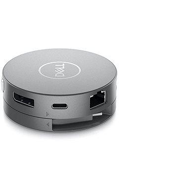 Dell USB-C Mobile Adapter - DA310 - Replikátor portů