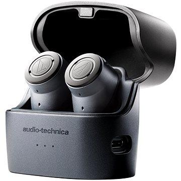 Audio-Technica ATH-ANC300TW - Bezdrátová sluchátka