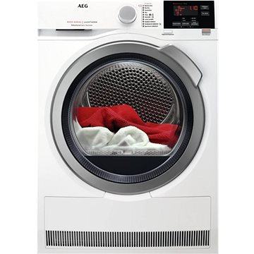 AEG AbsoluteCare T8DBG68SC - Sušička prádla