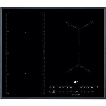 AEG Mastery FlexiBridge IKE64471FB - Varná deska