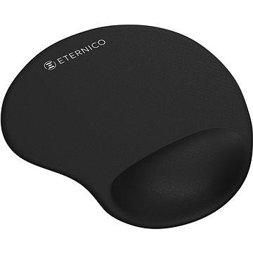Eternico ErgoGel GB30 Mouse Pad černá - Podložka pod myš