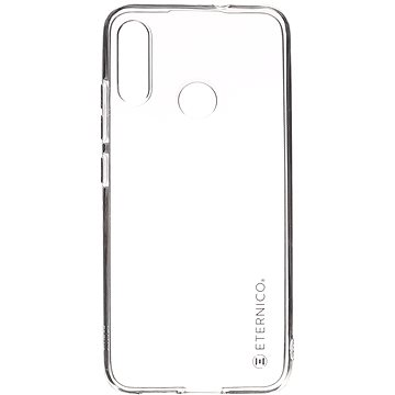 Eternico pro Motorola Moto E6 Plus čiré - Kryt na mobil