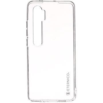 Eternico pro Xiaomi Mi Note 10 / 10 Pro čiré - Kryt na mobil